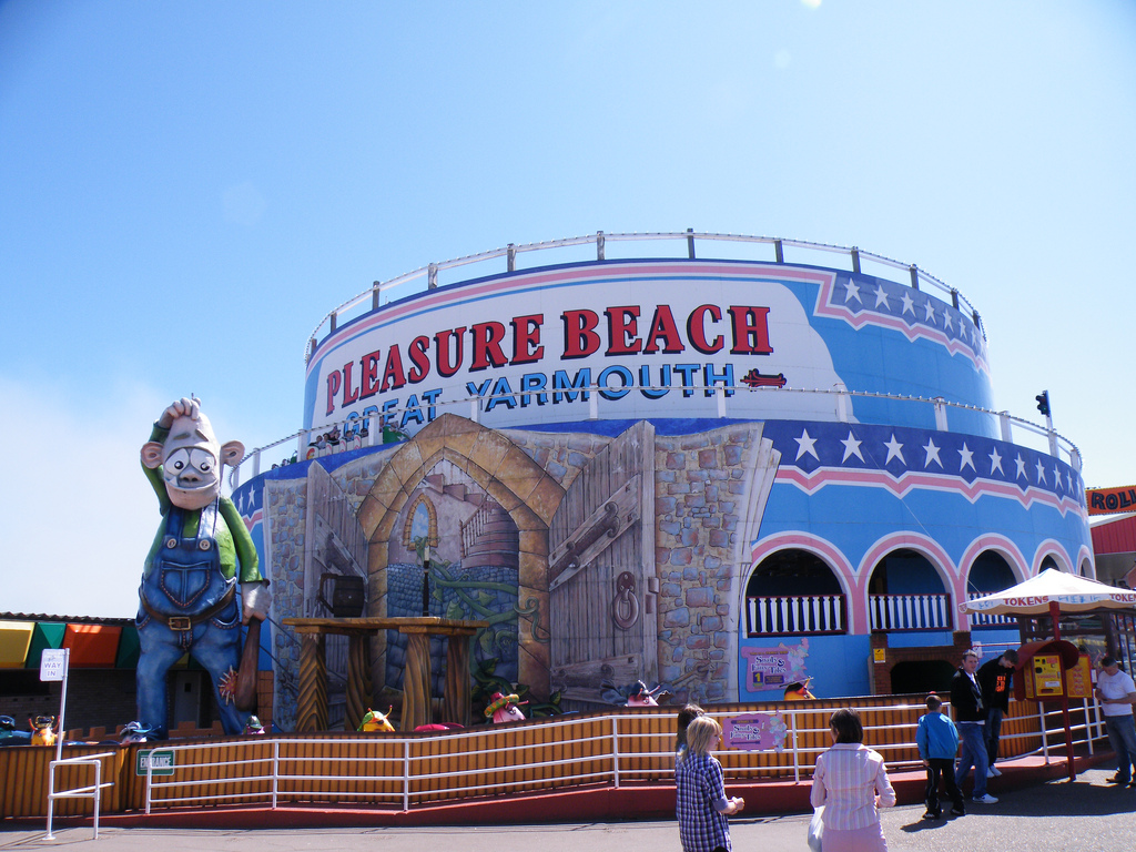 new casino great yarmouth