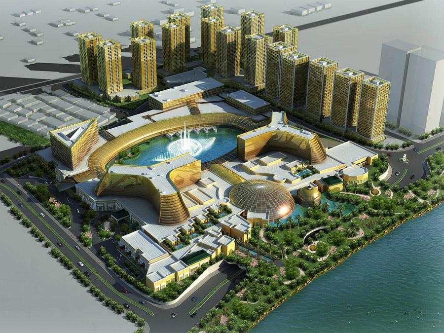 Tiger Resorts