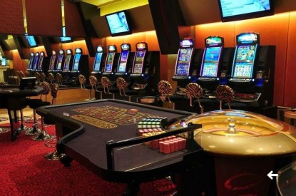 All about money slots