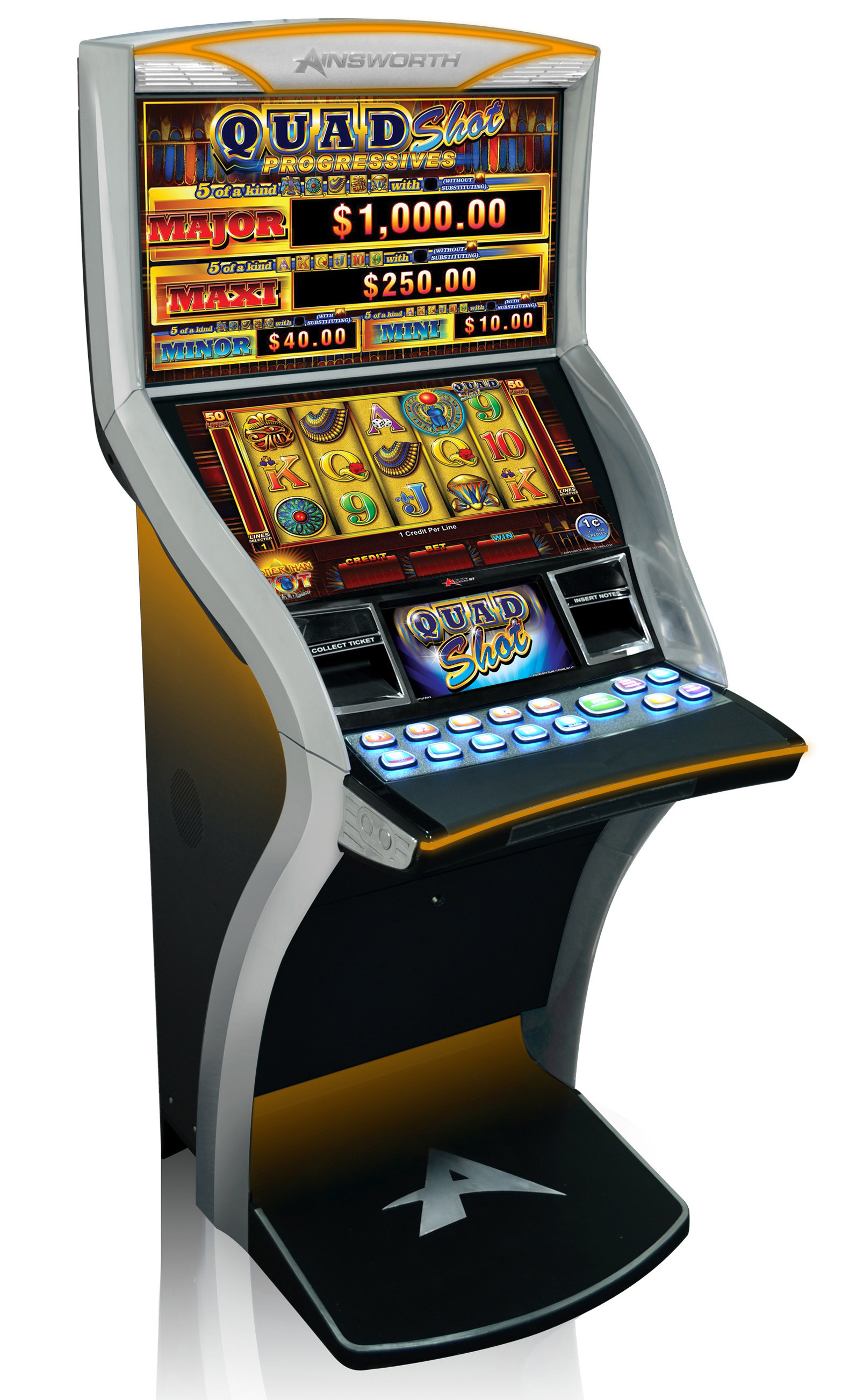 Ainsworth Gaming