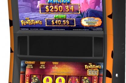 Flintstones Slot Game