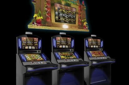 Эмулятор игровых автоматов мега джек