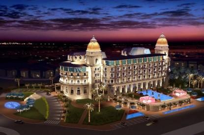 Novo Casino Em Montevideo