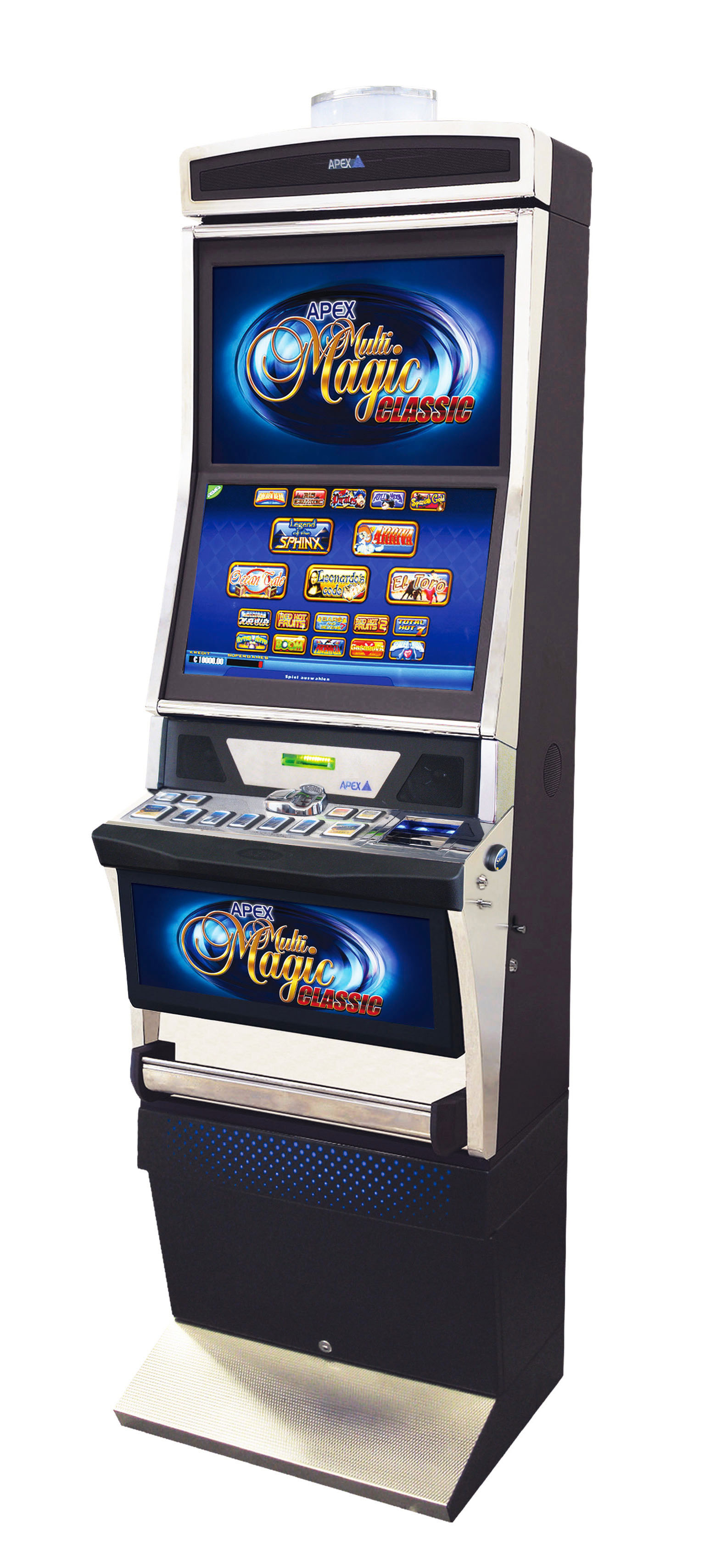 Apex slot machine online