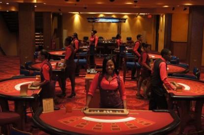 Casinos In Trinidad
