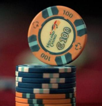 Poker Casino Holland