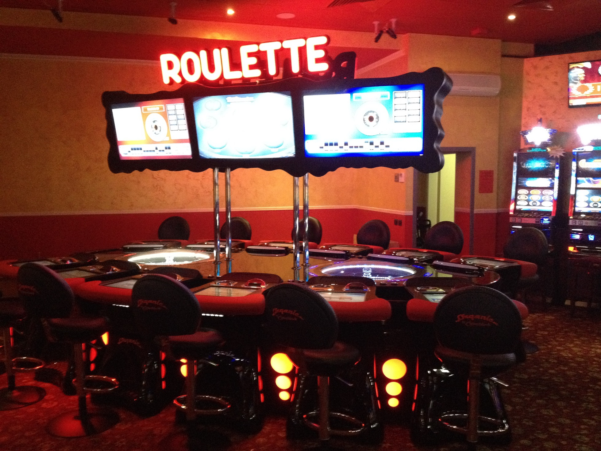 Magic city casino miami roulette odds of winning blackjack counting cards