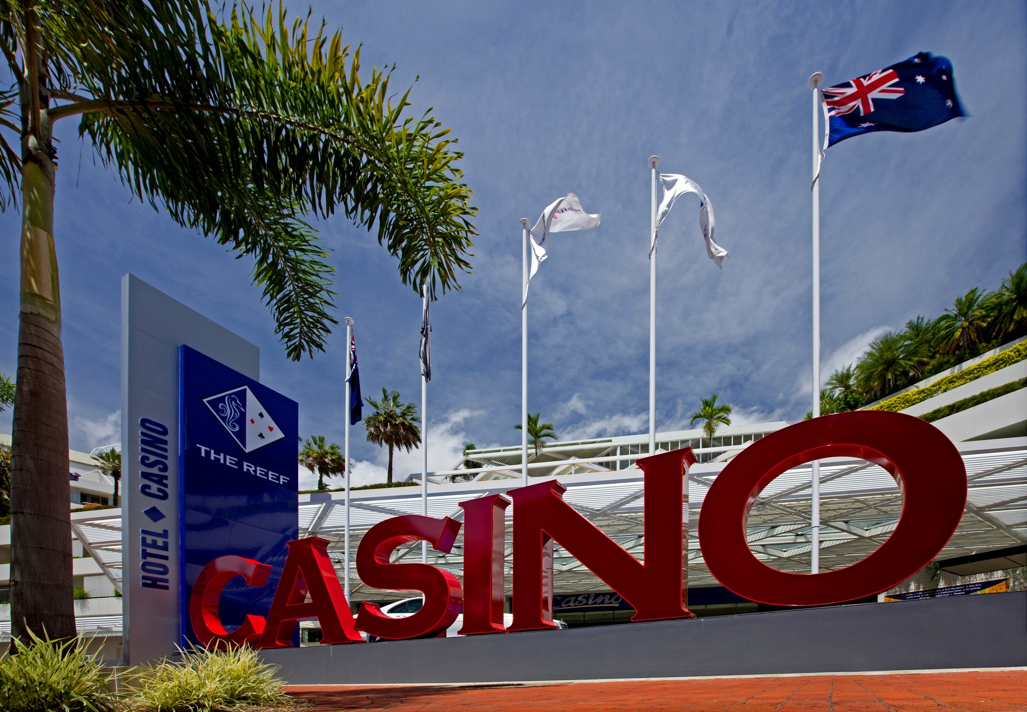 casino austria international touch
