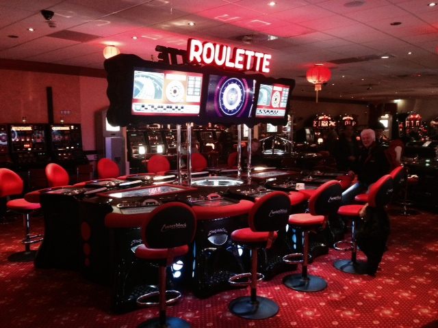 Roulette Amsterdam