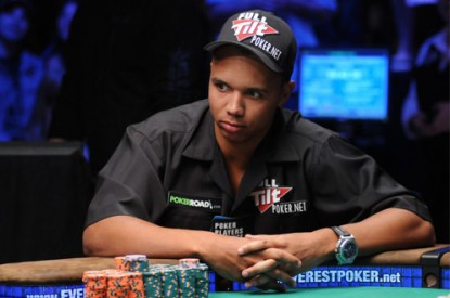 Poker Player Ivey Faces Second Charge Of Cheating