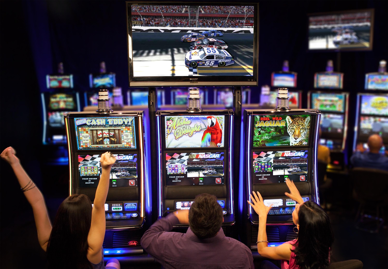 Online casino blackjack live