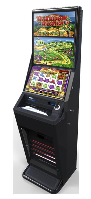 Termini slot machine