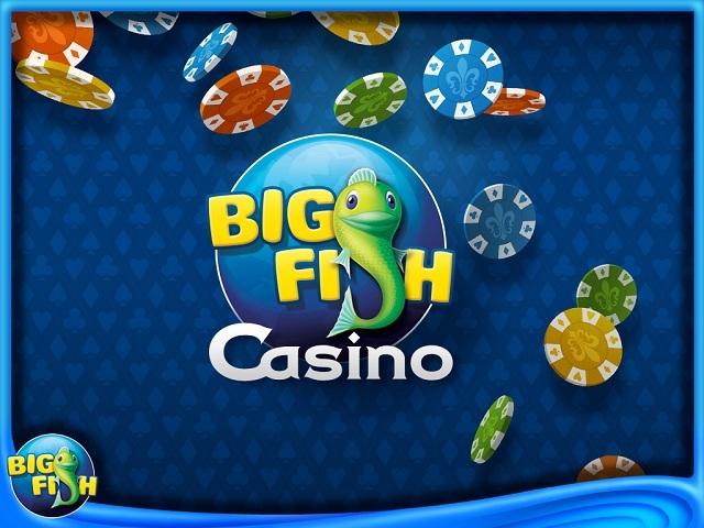 Big fish g3 newswire for Jackpot city big fish