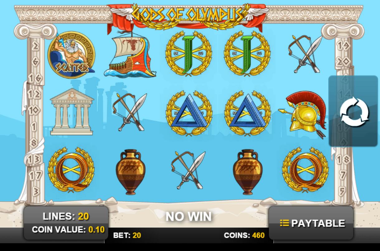 Jack Hammer slots - spil Jack Hammer slots gratis online