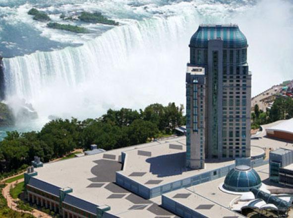 Niagara falls casino legal age