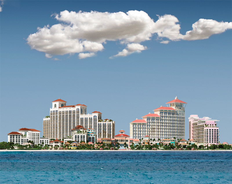 Bahamas Baha Mar To Offer Free First Night