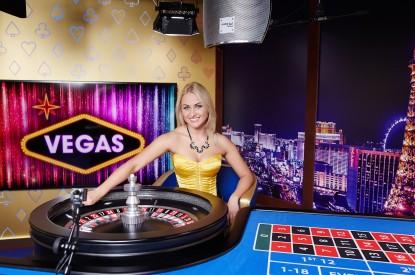 Evolution Launches Live Casino Area For William Hill S Vegas Brand