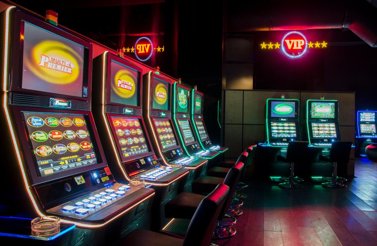 Corriere della sera slot machine