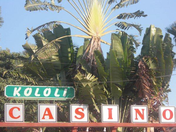 Online Casino Gambia - Best Gambia Casinos Online 2018