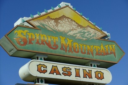 Spirit Mountain Selects Bally Sds Slot Management System