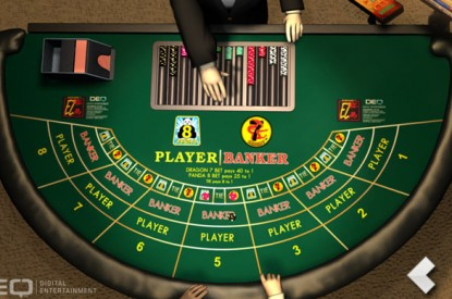 DEQ to rollout EZ Baccarat on LT Game's Live Multi-Game