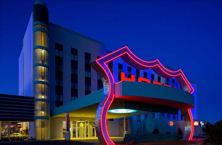 Route 66 casino new mexico dunigan casino