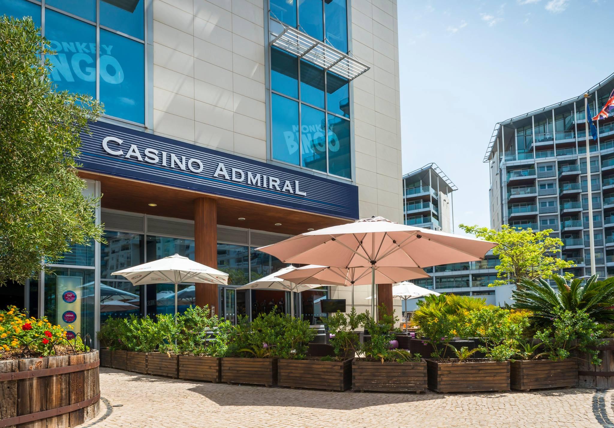 gibraltar casino