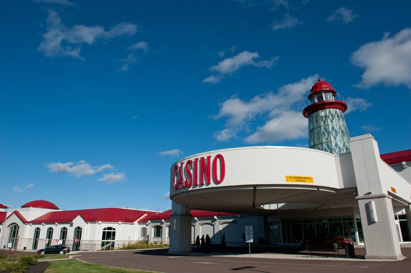 Hotels In Moncton Nb Near Casino