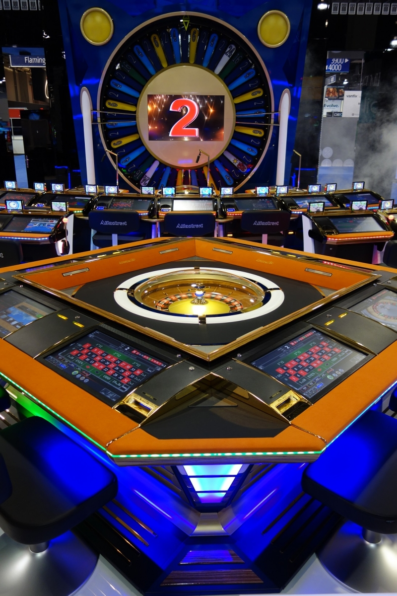 Electronic Roulette Tricks