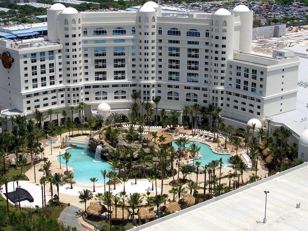 Seminole Hard Rock Casino Florida