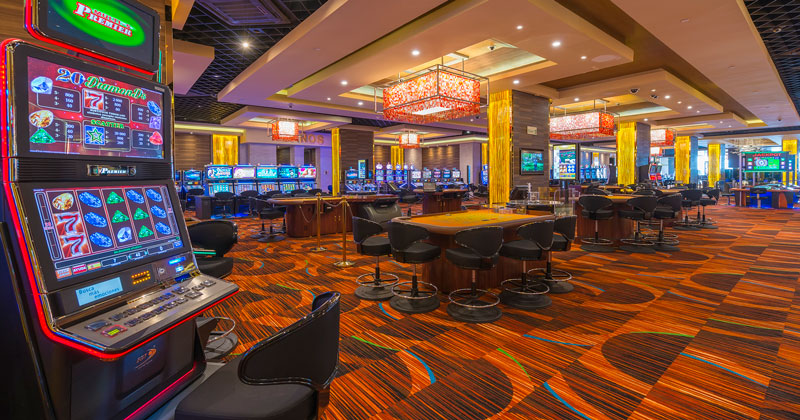 Sun International opens US$30m casino in Colombia