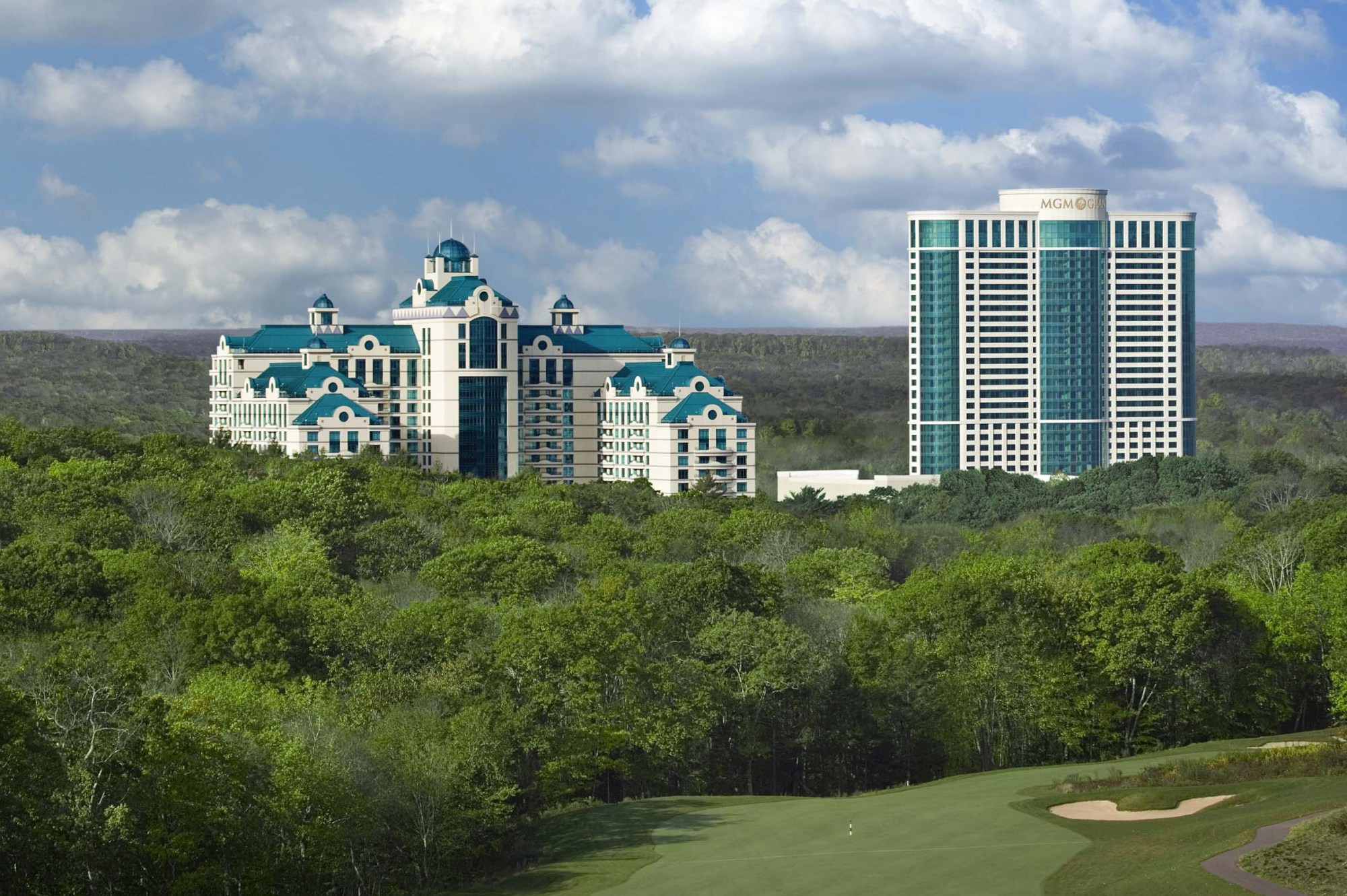 Foxwoods casino CEO dies unexpectedly  Fox Business