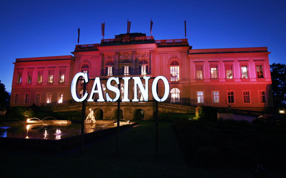 space gold casino