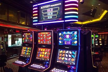 slot machine source code java