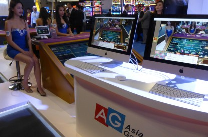 Live Dealer Specialist Asia Gaming Sets Sights On Europe