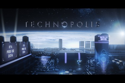 Ice Releases Film Trailer Invitation To The Gaming Technopolis