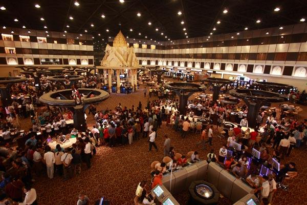 Online Casino Laos - Best Laos Casinos Online 2018