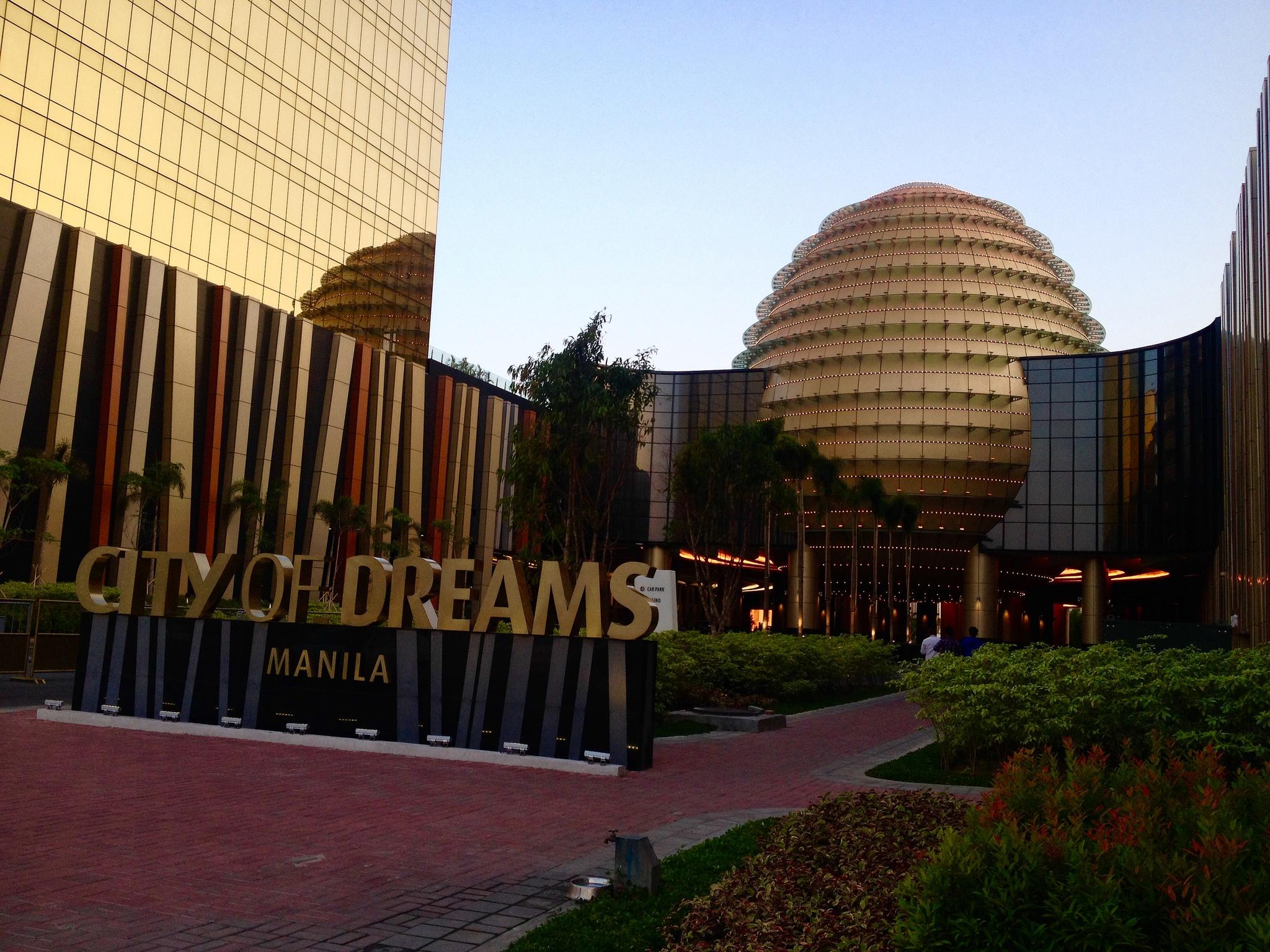 Dream world casino philippines