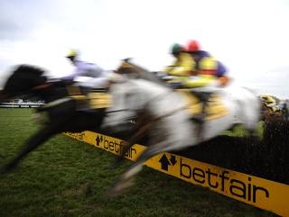 British horseracing authority authorised betting partner nfl football betting lines explained