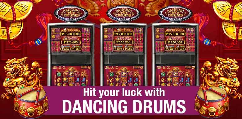 Penny slots in vegas casinos