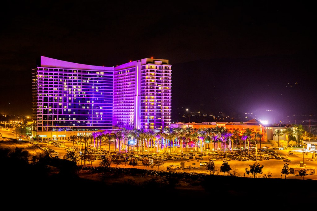 casinos of southern california