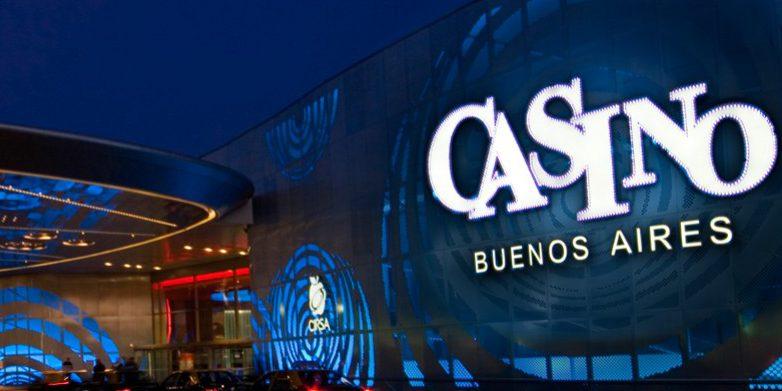 andorra casino tender