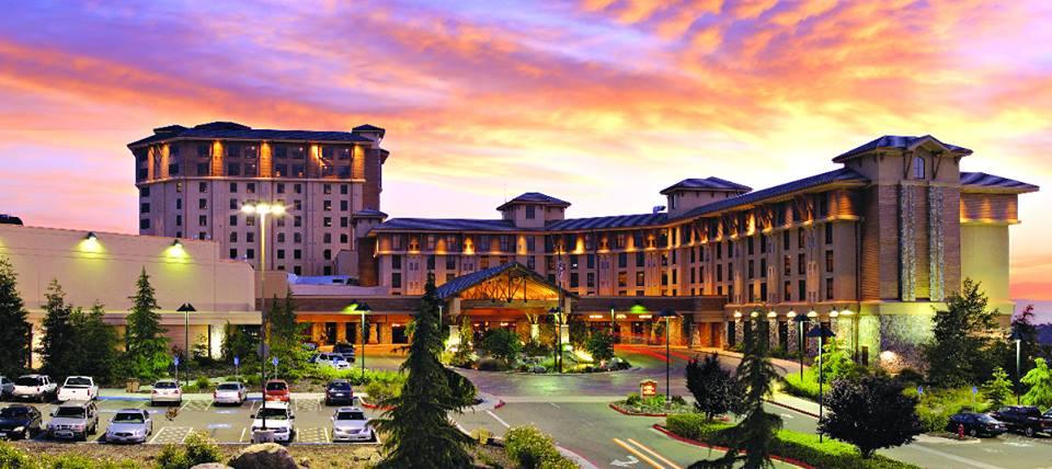 Chukchansi Gold Resort & Casino