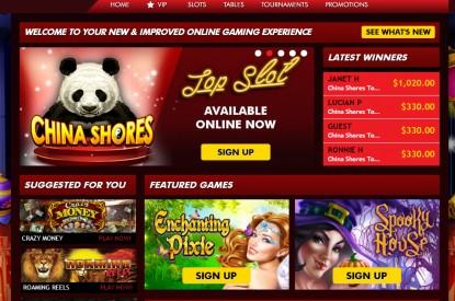 Maryland Live Casino App
