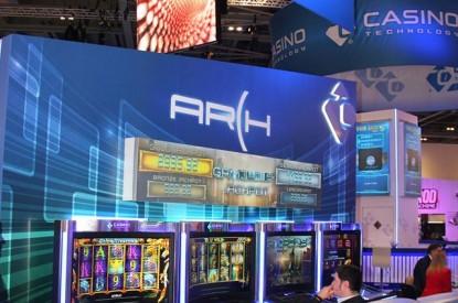 casino slots alowed in germany