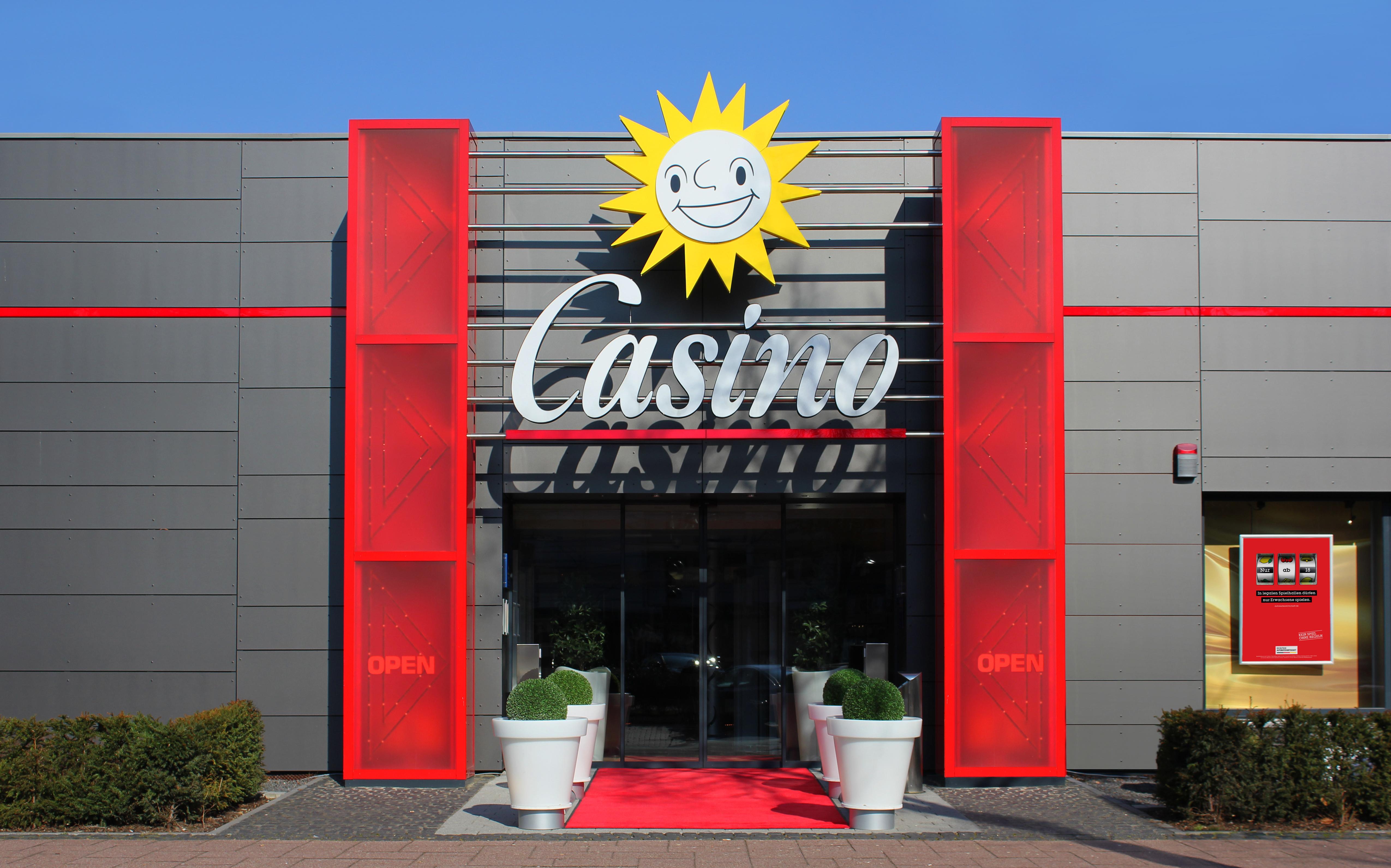 Merkur Casino Heilbronn Offnungszeiten
