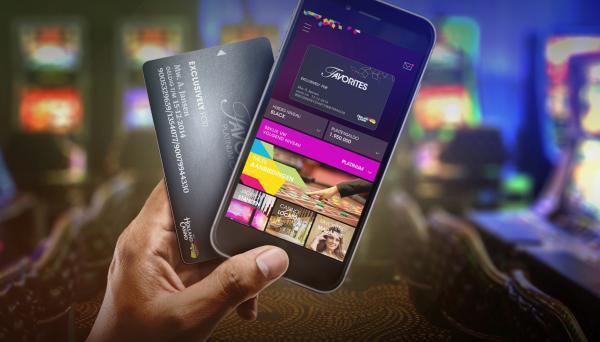 holland casino app