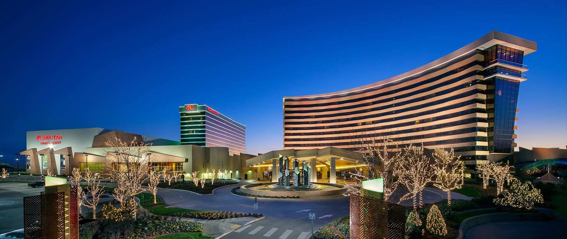 Windstar casino oklahoma