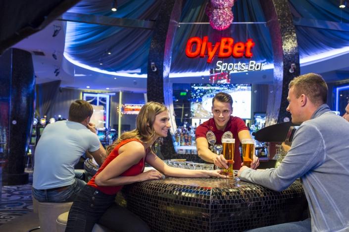 olympic casino riga