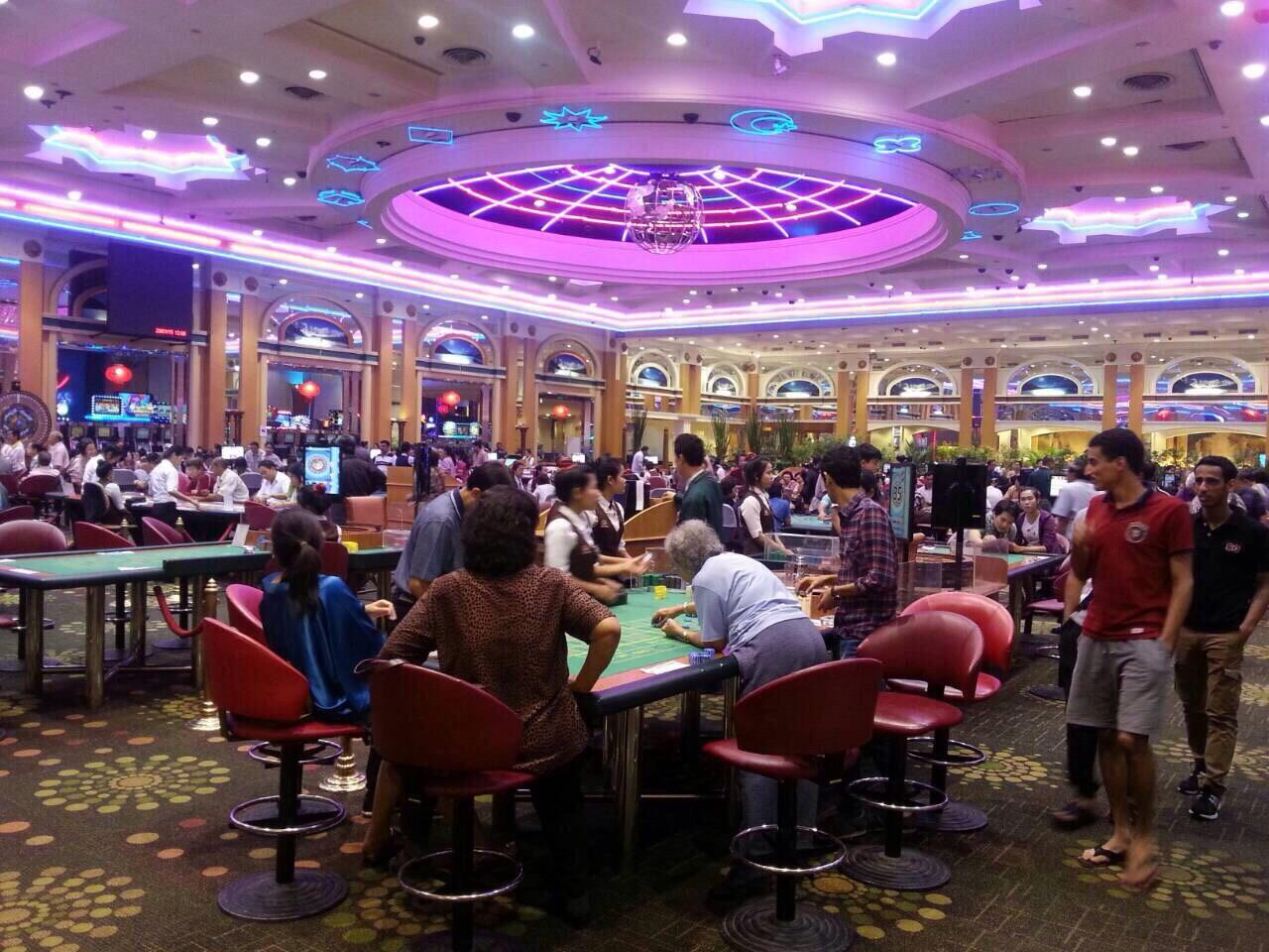 star vegas casino aranyaprathet cambodia